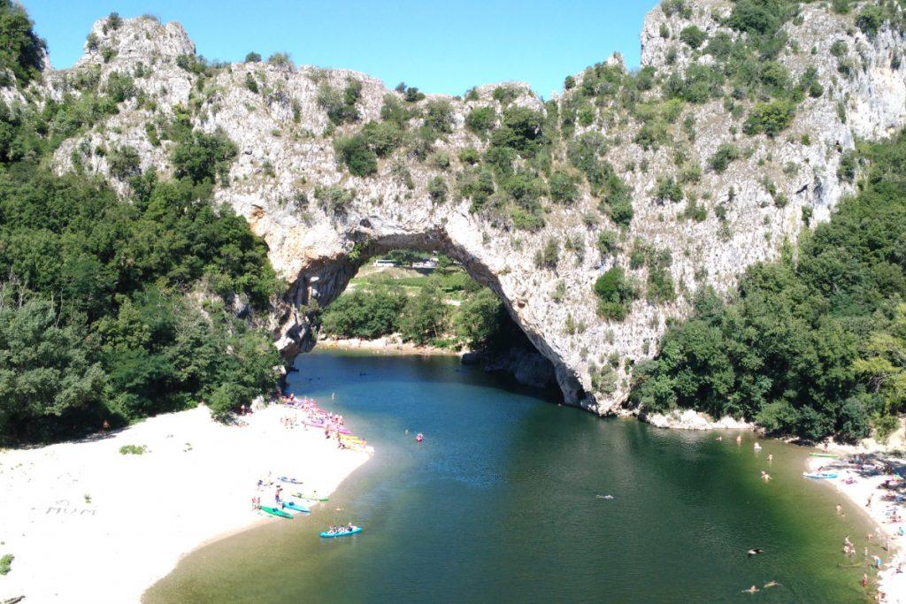 Trouver les meilleurs loisirs et attractions en Ardèche