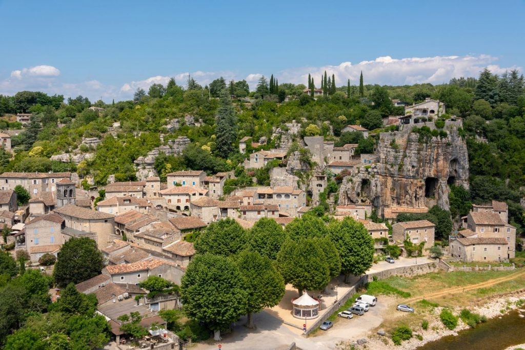 Bon plan week-end en Ardèche