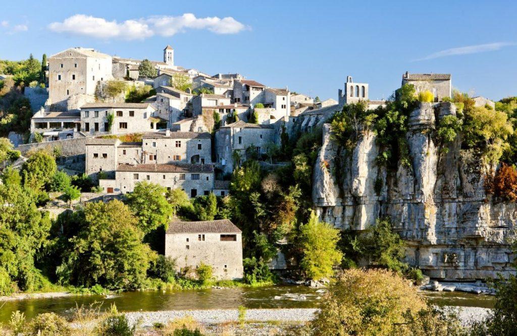Où dormir lors d'un séjour en Ardèche ?