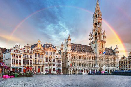 Quid des formules de vacances à Bruxelles?
