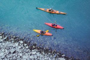 De quoi avez-vous besoin pour faire du canoë en Ardèche